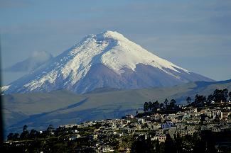 Quito-Cotopaxi1