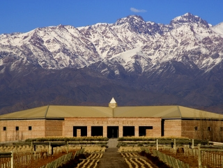Highland Mendoza Winery