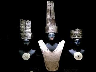 Larco Museum Lima