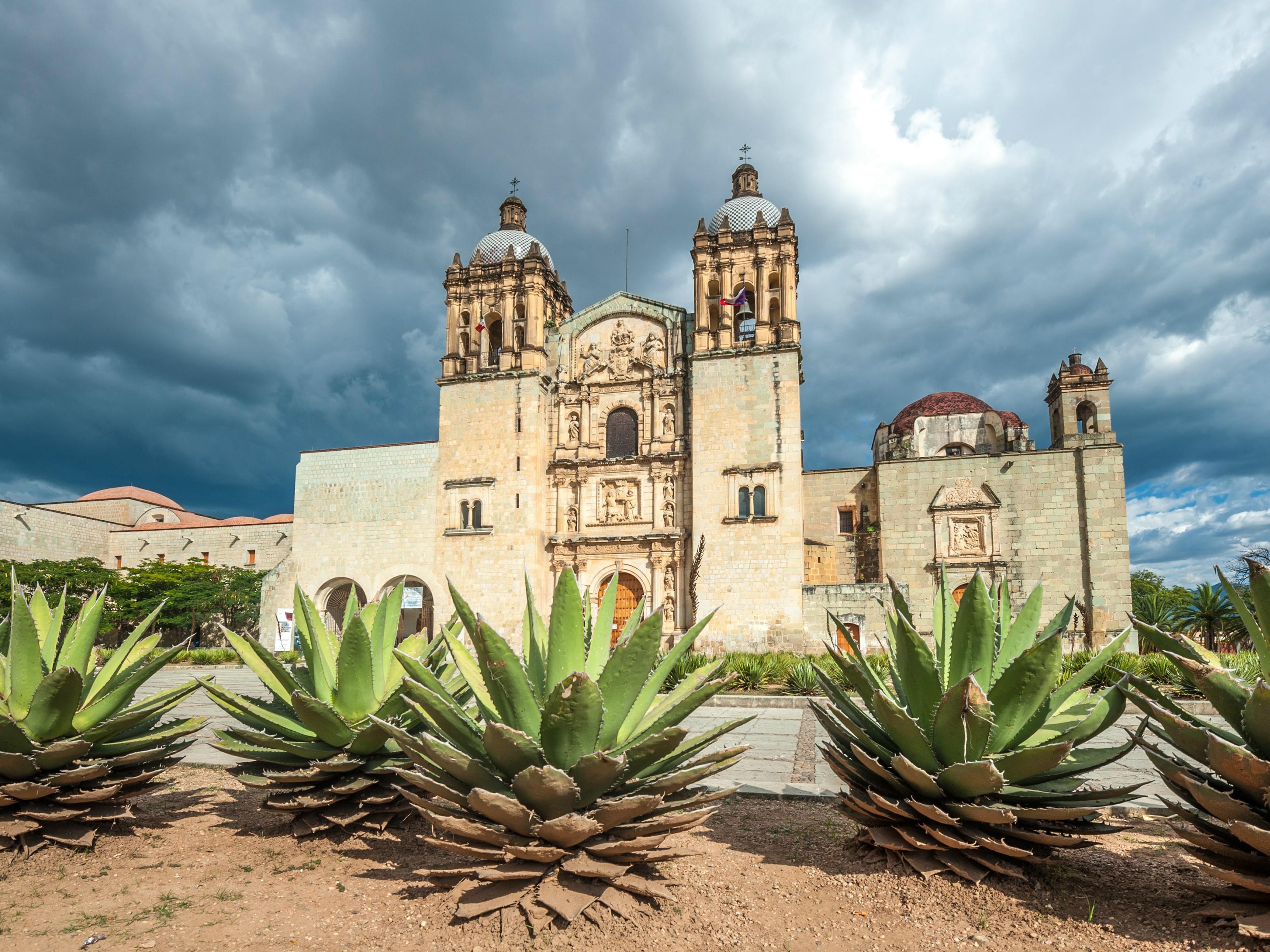 Oaxaca Arts Trip