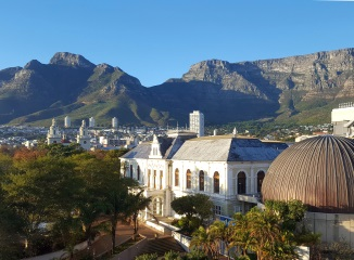 Cape Town, Table Mountain, South Africa, Travel
