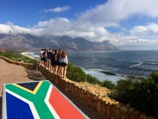 Garden Route, Cape Agulhas, Hermanus, South Africa, Travel