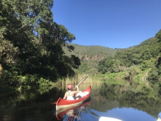 Garden Route, Sedgefield, South Africa, Travel