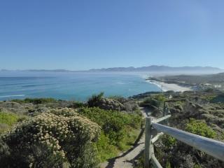 Walkers Bay, Grootbos,South Africa, Travel