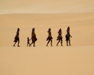 Himba 1