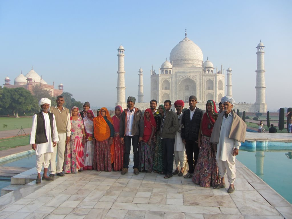 India-Day16