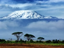 Tanzania Travel, Kilimanjaro, Safari